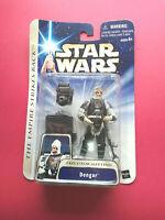 STAR WARS - DENGAR - EXECUTOR MEETING - FIGURINE - SAGA 2003 - R 7792