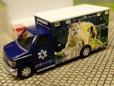 FORD e-350 ambulanze a-DRK-NUOVO Busch 41802-1//87