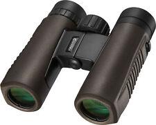 Barska 10x26mm Binoculars Embark Waterproof Compact Golf Spectating, AB12678