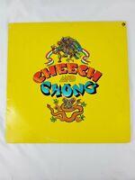 Cheech And Chong - Cheech And Chong - Vinyl Record LP -1971 Ode Records SP-77010
