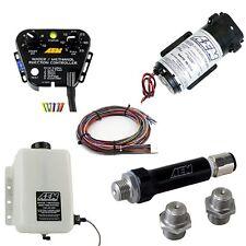 AEM Water / Methanol Injection Kit w/ 1 Gallon Tank | 30-3300