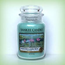 Yankee Candle® Housewarmer® Water Garden 623 g