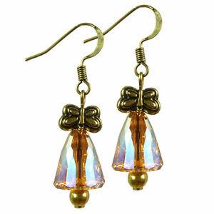 Kit : Crystalmas Bell Earrings