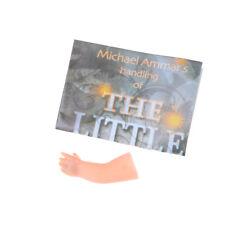 The Little Hand Magicians Prop Silicones Little Hands Tricks Close up Magic_Show