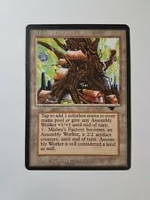 Mishra's Factory - Spring - Antiquities (Magic/mtg) Rare