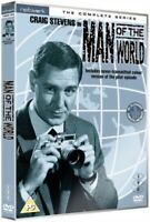 Neuf Man Of The World - The Complet Série DVD (7952183)