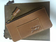 Leather Designer Handmade Craft Multi Use Wallet