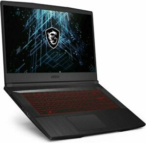 Notebook Gaming MSI GF65 Thin 10UE - 074IT 512 SSD 16GB Ram GeForce RTX 3060 6GB