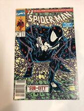 Spider-Man (1991) # 13 (VF/NM)   Todd Mcfarlane   Newsstand