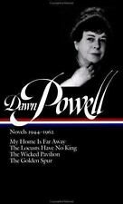 Dawn Powell: Novels 1944-1962 (Library of America) Powell, Dawn Hardcover