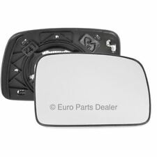 Wing door Mirror Glass Driver side for Range Rover L322 2004-2009 Heated