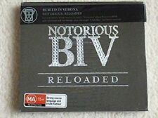 NEW - Notorious: Reloaded by Buried in Verona