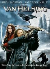 Van Helsing (Widescreen Edition) - Each Dvd $2 Buy At Least 4