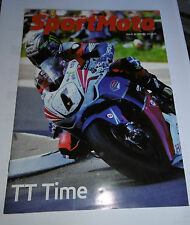Acu Magazine Spring 2012, Tt Issue, Moto X, Trials & Other Motor Cycles Events
