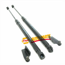 2X Tailgates Lift Gas Struts Rear Hatch Fit For Mitsubishi Outlander 2007 - 2012