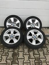 "Original BMW 17"" Winterräder für 5er E60 E61 225/50 R17 BMW 6777760 Styl. 243"