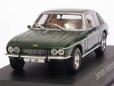 Jensen Interceptor 1976 Dark Green 1:43 NOREV 270250