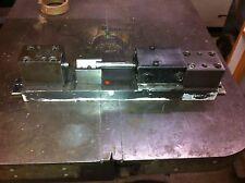 Small Mini C Frame Punch Arbor Pin Dowel Insertion Press Metal Hole Press Brake