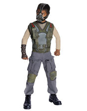 "Dark Knight Rises Kids Bane Style 2 Costume, Large, Age 8-10, HEIGHT 4' 8"" - 5'"
