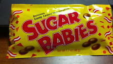 (24) Pack SUGAR BABIES 1.7 oz. Candy Packs