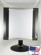 Medical X Ray Film Viewer Led Screen Negatoscope + Base Stand 220V RAYXMED