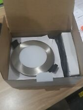 Downlight 12w 6000k or 10w 5000k dimmable daylight colour