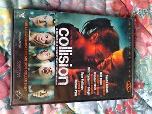 Collision DVD metropolitan Edition standard BIEN VOIR PHOTO S