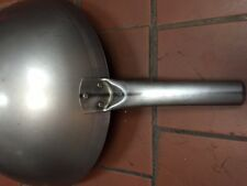 14-inch Iron Wok