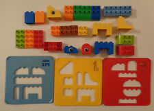 LEGO Duplo Set #6784 Creative Sorter -- complete no box