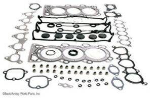 Engine Head Gasket Set Fits Isuzu Trooper 1992-1995  032-2912