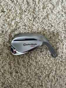 TaylorMade Milled Grind 2 60 TW' 11 Bounce (HEAD ONLY)