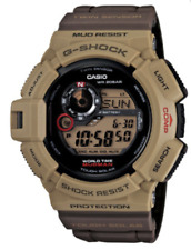 Casio G-Shock Mudman Discontinued G-9300ER-5 Men In Military Limited Edition