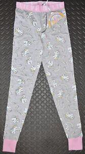 MY LITTLE PONY PJ BOTTOMS Primark Ladies Womens Leggings Sizes 4 - 20