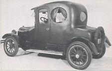 Natural Bridge VA * Pettit Car Museum ca. 1950 * 1916 Pullman Deluxe Coupe