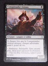Lot X4 - Conquistador vicieux - 128/279 - Ixilan -  Magic VF - U