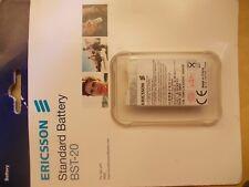 BATTERIA Ericsson  bst-20  R600