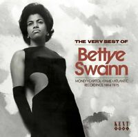 BETTYE SWANN - THE VERY BEST OF  CD NEW!