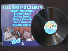 The Bop Session, Sonet Productions Ltd., Sonet SNTF, 692 STEREO, IN SHRINK