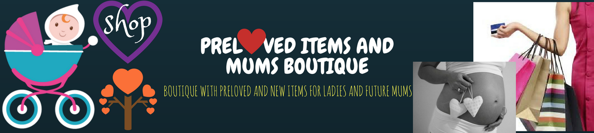 prelovedgoodsandmumsboutique