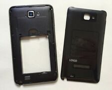 For Samsung Original Galaxy Note N7000 i9220 black Housing Battery cover