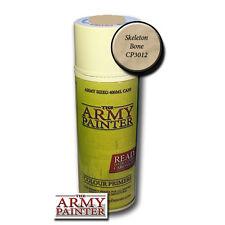 The Army Painter - Color primer Skeleton bone - 400ml