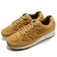 Nike Air Span II PRM 2 Wheat Light Bone Gum Men Vintage Running Shoes AO1546-700