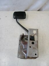 2012 DODGE AVENGER SE 2.4L OEM BRAKE PEDAL ASSEMBLY
