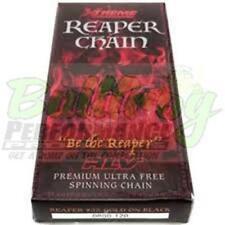 Rlv Xtreme Reaper Go Kart Racing Chain #35 Chain 120 Links
