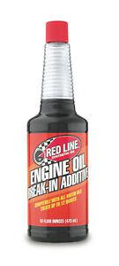 REDLINE Break-In Additive 473 ml zum Motor-Einfahren Motoreinfahren Additiv