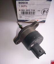 Bosch 0281002718 Druckregelventil Hyundai 3140227010 KIA 31402 -- 82 + 113 PS
