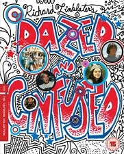 Dazed and Confused - The Criterion Collection (Restored) [Blu-ray]