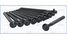 Cylinder Head Bolt Set DACIA DUSTER 4x4 DCI 1.5 110 K9K-898 (6/2010-)