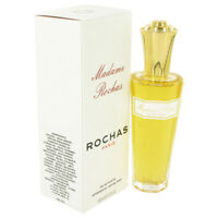 MADAME ROCHAS by Rochas 3.4 oz 100 ml EDT Spray Perfume for Women New in Box