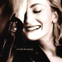 Patricia Kaas Le mot de passe (1999) [CD]